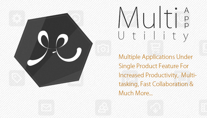 Multi Utility Salesforce App