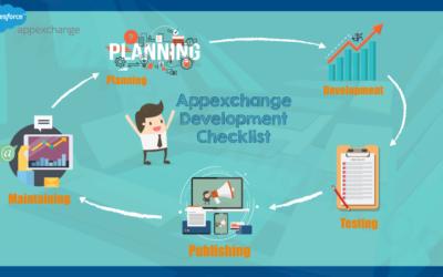 AppExchange Development Checklist
