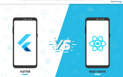 Differences between Flutter and React Native