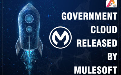 Government Cloud Released By MuleSoft