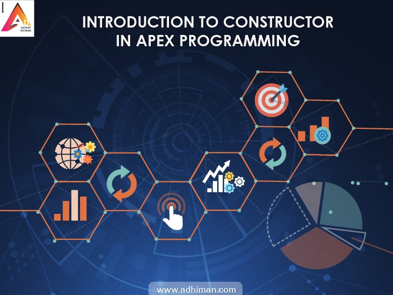 Introduction to Constructor in Apex Programming