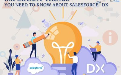 Important things You Need to Know About Salesforce DX