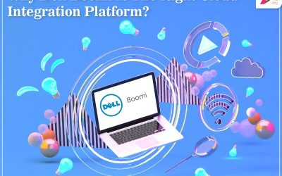 Why Is Dell Boomi The Right Cloud Integration Platform?